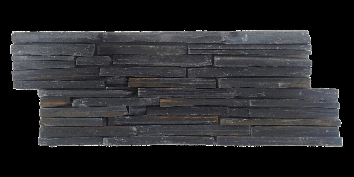 Thin Black Slate